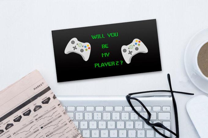 <p> Em có muốn chơi game cùng anh không?</p>