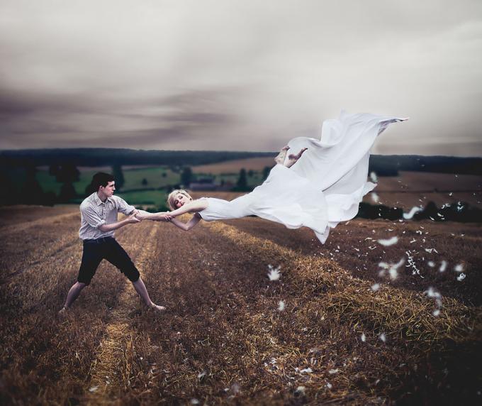 Sự thật về cách người ta tạo nên những bức ảnh tuyệt đẹp như thế này