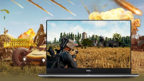 Dell XPS 15 9570 là lựa chọn phù hợp cho những người yêu thích thương hiệu Dell với thiết kế sang trọng, khác biệt.