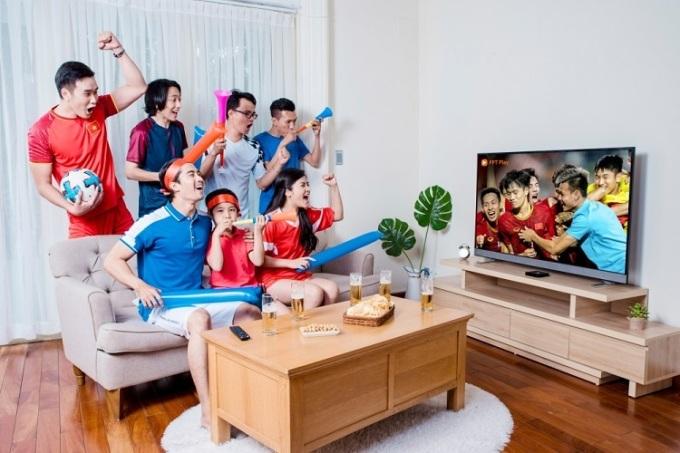 Tính năng Multicast giúp người dùng không bỏ lỡ những khoảnh khắc quan trọng khi xem nội dung trực tiếp.