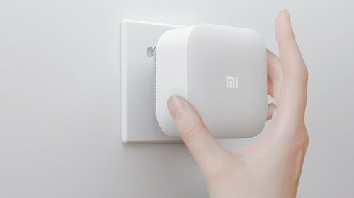 Bộ kích sóng Wi-Fi là giải pháp phổ biến để cải thiện chất lượng Wi-Fi do chi phí loại thiết bị này khá rẻ. Ảnh: Xiaomi.