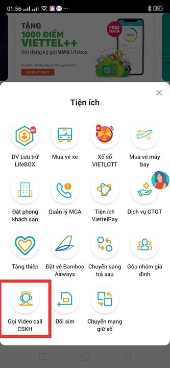 8 tiện ích cho người dùng điện thoại di động trong Covid-19 - 2