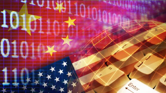 Mỹ cho rằng đang có các cuộc tấn công mạng từ Trung Quốc nhằm vào hệ thống y tế và nghiên cứu Covid-19. Ảnh: CNN.