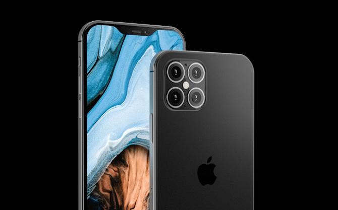 iPhone 12 lộ giá bán, dự kiến ra mắt trong tháng 9