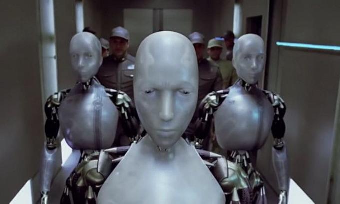 AI đang tiến hoá để thông minh như con người