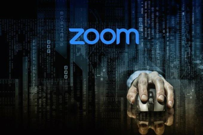 Hơn một triệu tài khoản người dùng Zoom bị bán trên Dark Web với giá rẻ. Ảnh:Betanews.