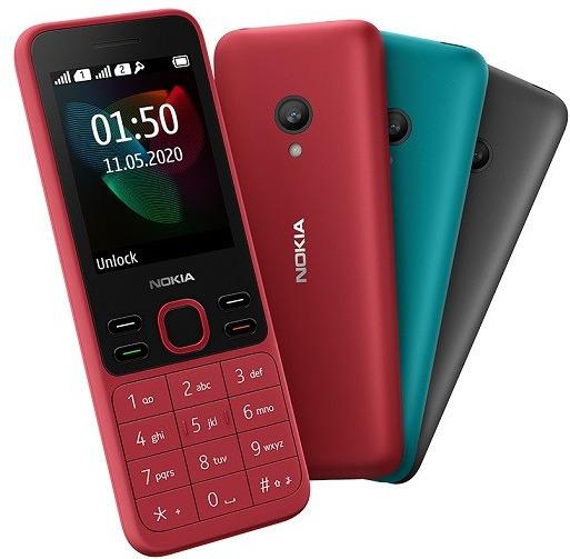 Nokia 150.