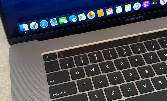 Bàn phím Butterfly là chủ đề gây tranh cãi trên máy tính MacBook gần 5 năm qua.