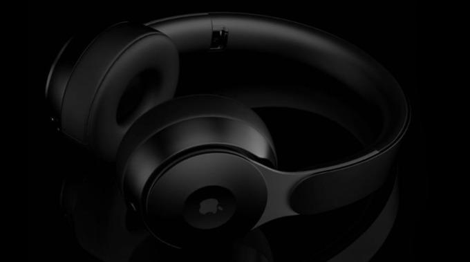 AirPods Pro có thể là tai nghe over-ear cao cấp đầu tiên được sản xuất ngay từ đầu tại Việt Nam. Ảnh:TheAppleHub.