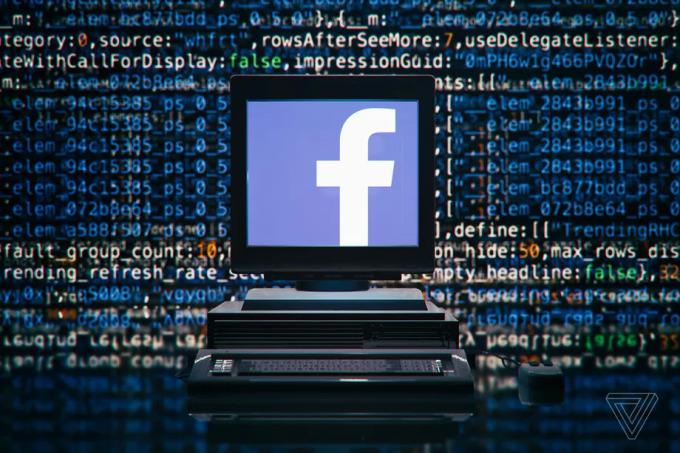 Facebook siết tương tác với tài khoản không xác minh danh tính