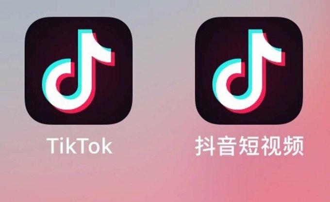 TikTok và Douyin vốn là một nhưng người dùng hai nền tảng này hiếm khi biết đến nhau. Ảnh: Newshangar.