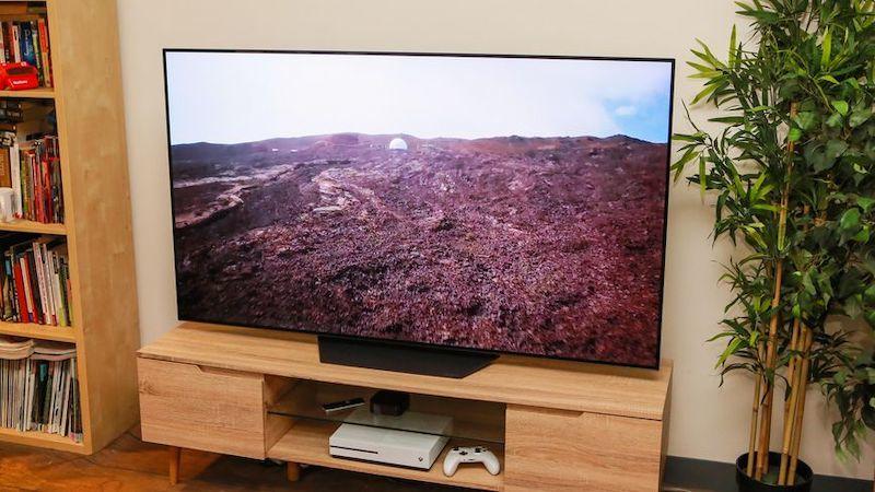 Loạt TV 4K giảm giá mạnh đầu tháng 6 - Ảnh 6
