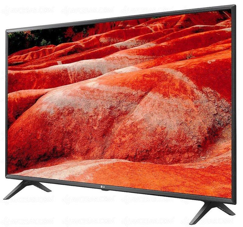 Loạt TV 4K giảm giá mạnh đầu tháng 6 - Ảnh 2