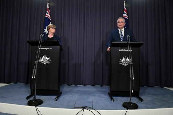 Australia bịtấn công mạng quy mô lớn