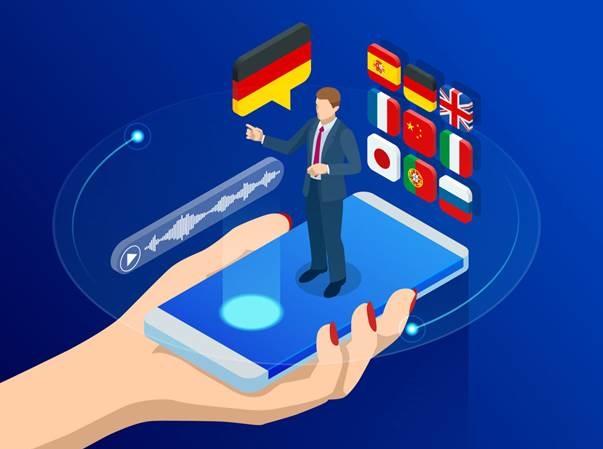 Timekettle applies AI to the translation headset