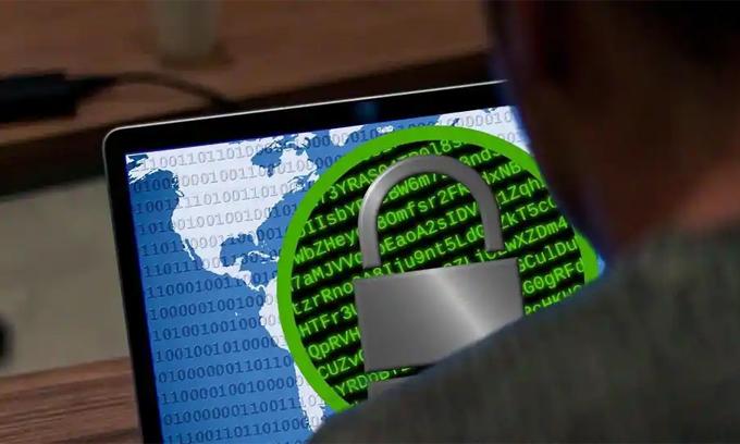 Nhiều tài liệu y khoa quan trọng của UCSF đang bị hacker khống chế. Ảnh: HT Tech.
