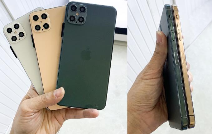 iPhone 12 chưa ra mắt, bản nhái siêu rẻ đã xuất hiện tràn lan trên thị trường