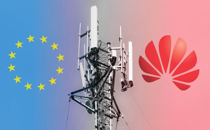 Châu Âu kêu gọi đa dạng hóa nhà cung cấp 5G