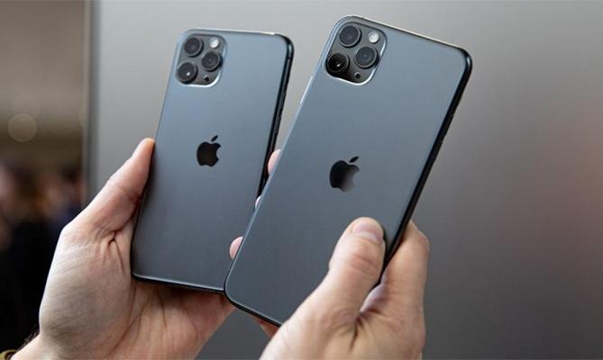 iPhone 11 Pro và iPhone 11 Pro Max sẽ bị khai tử ngay sau lễ ra mắt iPhone 12.