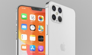 The performance of iPhone 12 Pro Max is lower than that of Android smartphones