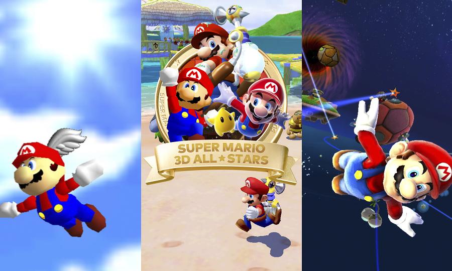 Super Mario tròn 35 tuổi