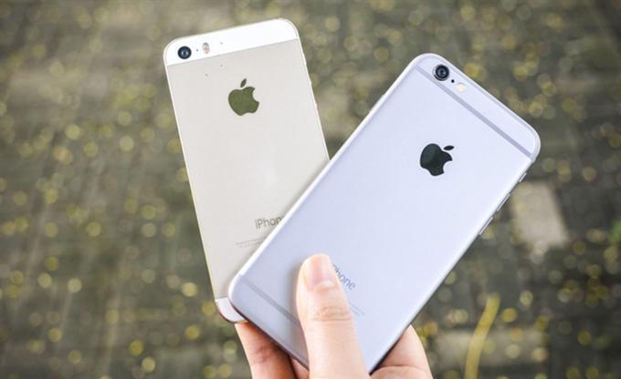 Apple vẫn chưa thể thoát khỏi rắc rối sau bê bối bóp hiệu năng iPhone năm 2017. Ảnh: 9to5mac.