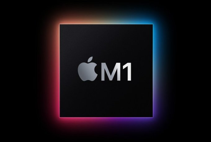 Chip Apple M1 dựa trên cấu trúc ARM.