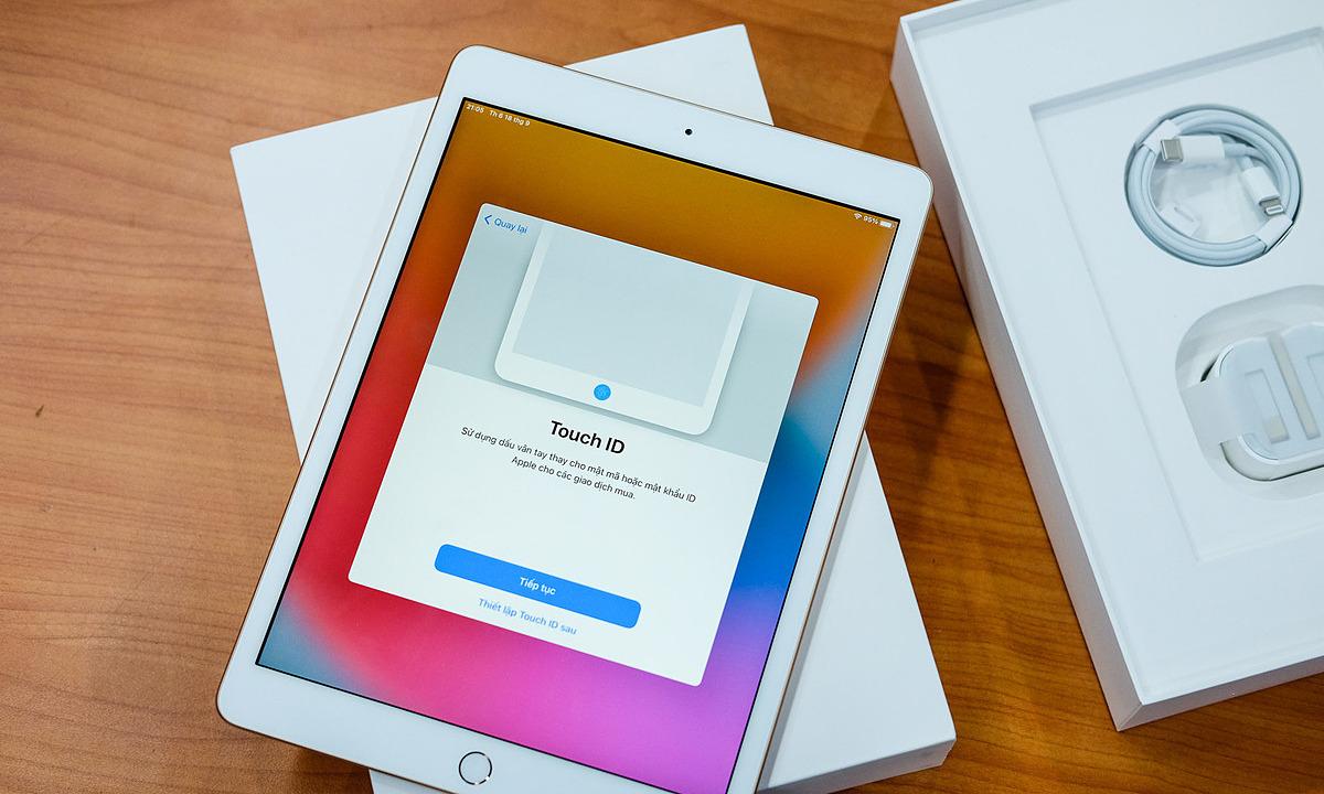 Foxconn sẽ lắp ráp iPad, MacBook tại Việt Nam