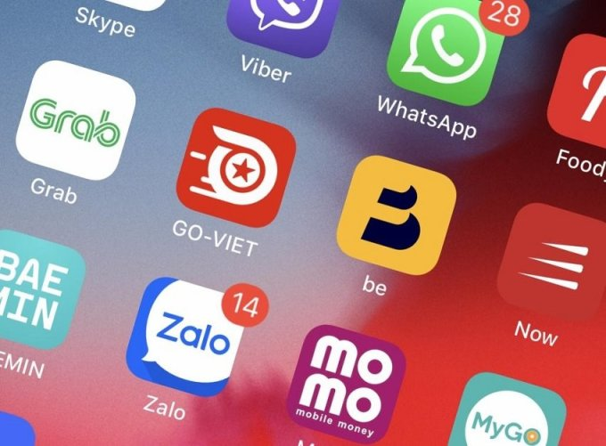 Cuộc đua siêu ứng dụng ở Việt Nam đang nóng lên từng ngày với sự tham gia của nhiều đại diện trong và ngoài nước.