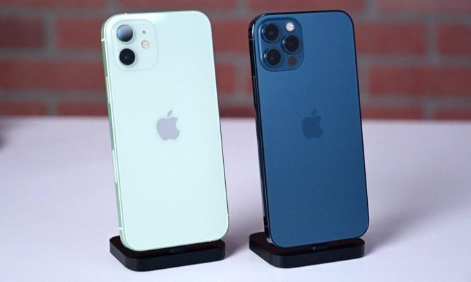 Apple có thể bán 250 triệu iPhone trong năm 2021