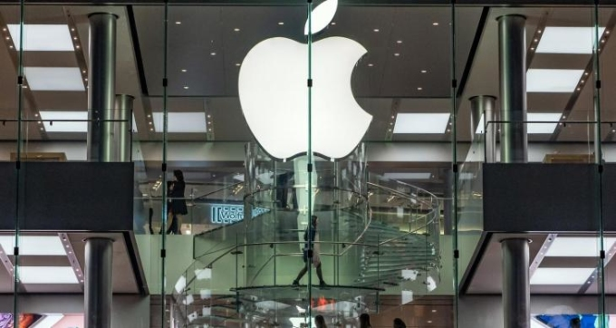 Gần 100 Apple Store phải ngừng hoạt động do Covid-19. Ảnh: TechCrunch.