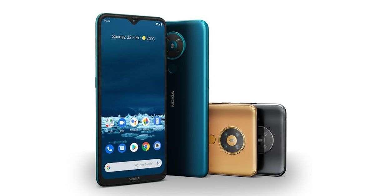 Nokia 5 1609744879