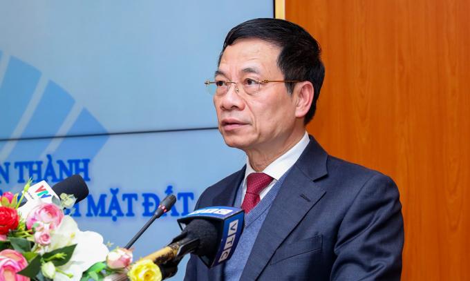 Việt Nam thuộc nhóm đi trước về số hóa truyền hình