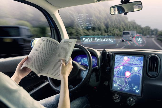 Công nghệ xe tự lái là năng lượng mới sẽ là thế mạnh của các công ty như Apple, Baidu khi tham gia thị trường xe hơi.