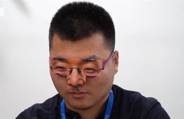 Chiếc kính đặc biệt có thể đánh lừa 19 smartphone Android, kể cả những model cao cấp mới ra mắt.