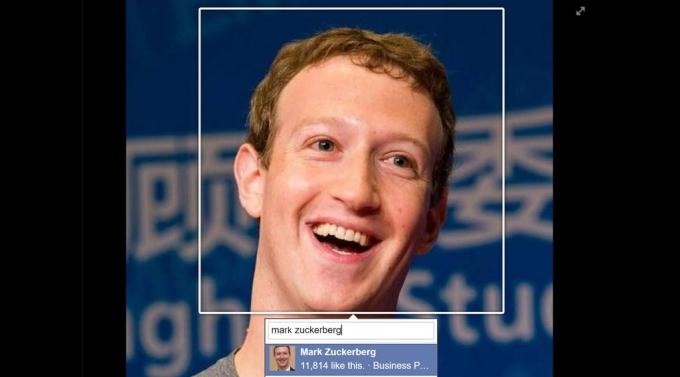 Dù thỏa hiệp, Facebook vẫn phủ nhận mọi cáo buộc liên quan tới thông tin khuôn mặt của người dùng. Ảnh: Luxembourg Times.