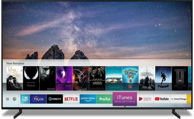 Công cụ nhận dạng tự động theo dõi những gì người dùng xem trên TV.