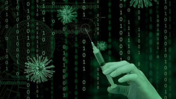 Thông tin về vaccine Covid-19 trở thành mục tiêu tấn công của nhiều tổ chức tin tặc trong bối cảnh Covid-19 hoành hành khắp thế giới.