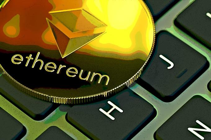 Ethereum là tiền ảo được đánh giá có tính ứng dụng cao. Ảnh: Forkast.