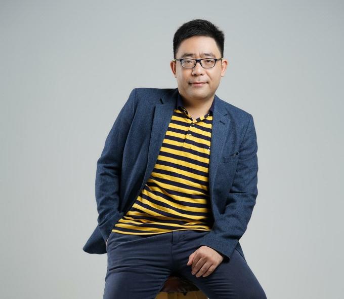 Ông Nguyễn Thiện Minh, sinh năm 1980 - CTO của Be Group.