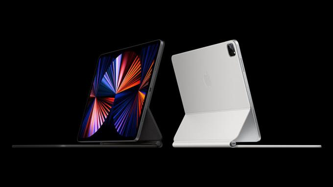 iPad Pro 2021.