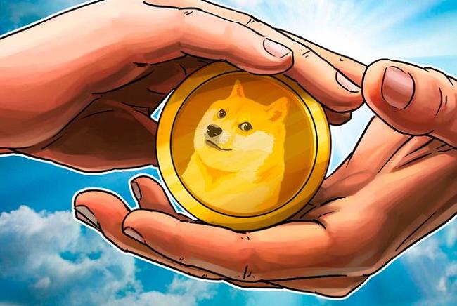 Dogecoin từng được xem là trò đùa của giới tiền ảo, nhưng hiện có giá trị vốn hóa thị trường hơn 30 tỷ USD.