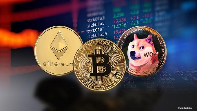 Thế hệ Z ngó lơ Bitcoin