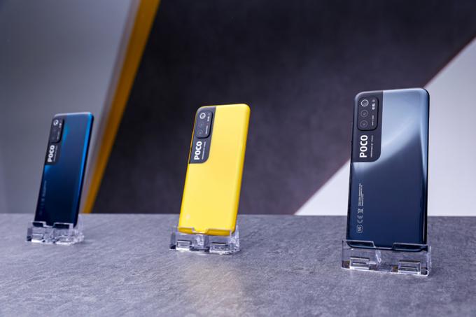 Smartphone 5G sẽ phổ biến trong năm nay nhờ mức giá rẻ.