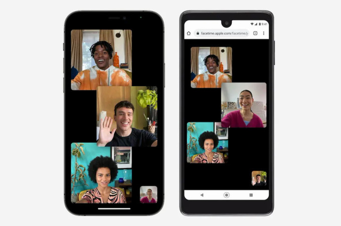 The fact that Apple brings FaceTime to Android and Windows operating systems and adds features to iMessage seriously threatens the position of Facebook in the future.