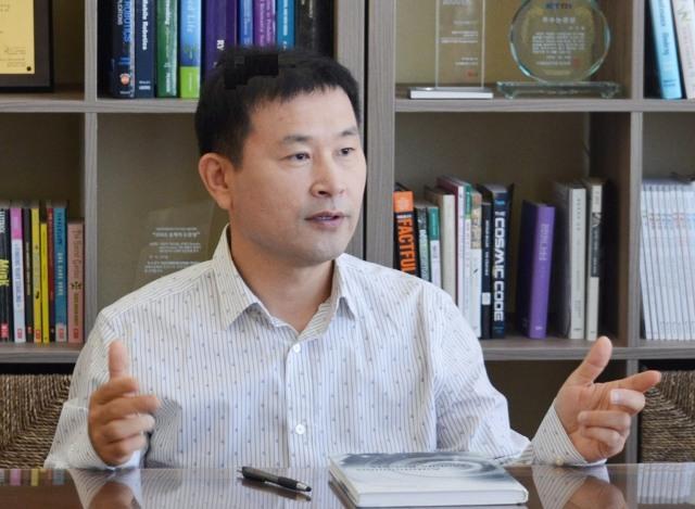 Tiến sĩ Lee Ki-dong. Ảnh: LG.