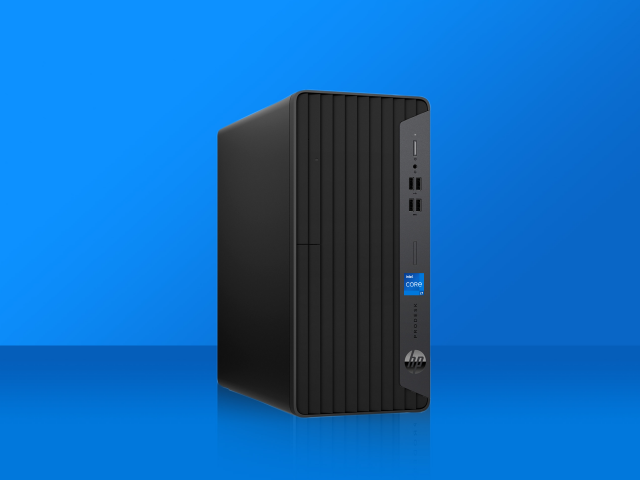 HP cam kết máy trải qua nhiều giờ kiểm tra chất lượng trước khi xuất xưởng.