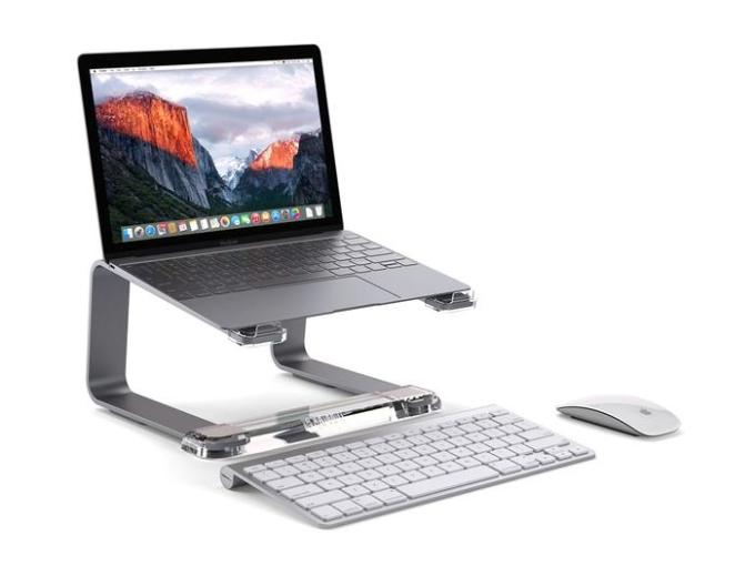 Loạt phụ kiện laptop hỗ trợ làm việc tại nhà - 1