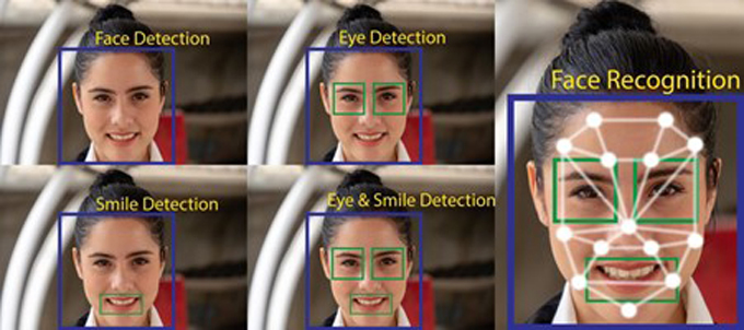 Deepfake đang trở nên phổ biến. Ảnh: AFP