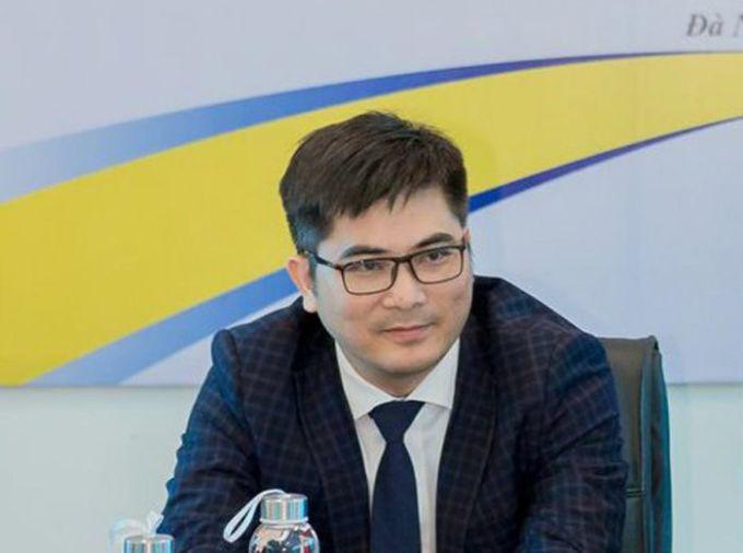 Ông Nguyễn Đức Tuân - Quyền Giám đốc Trung tâm VNCERT/CC - Cục An toàn thông tin